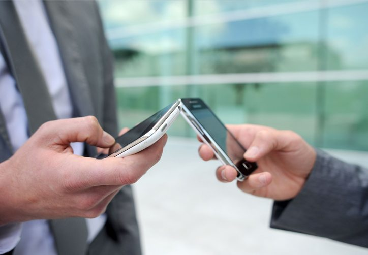 Save money on business mobile phones