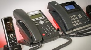 Is VoIP an option for business calls?