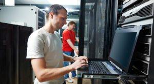 IT disaster recovery plan