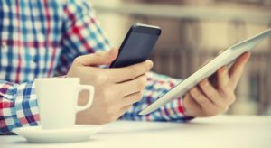 Telecoms - business mobile - phones and tablets spotlight