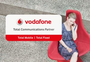 Vodafone Total Communications Partners
