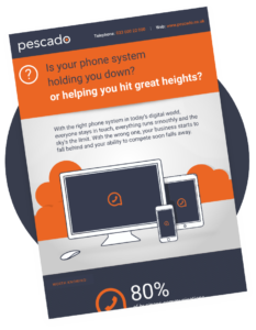 Why your business needs cloud telephony