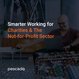 Smarter Working for Charities & the Not-for-profit sector
